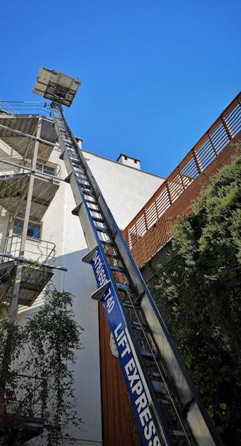 Des lifts pour tous les étages