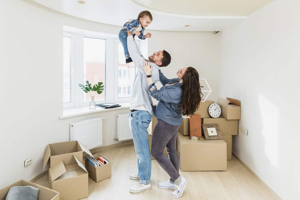 Réussir son emménagement
